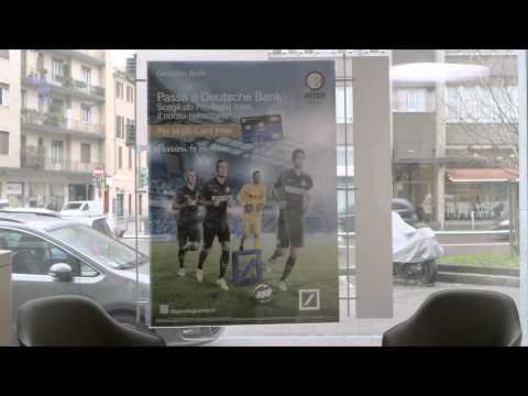 Inter e Deutsche Bank, una nuova iniziativa per i tifosi nerazzurri