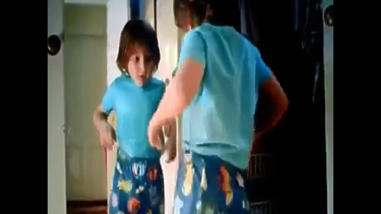 My diaper is full of fashion commercial 21