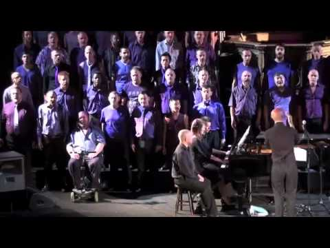 ... with the London Gay Men's Chorus. Recorded at the Union Chapel, ...