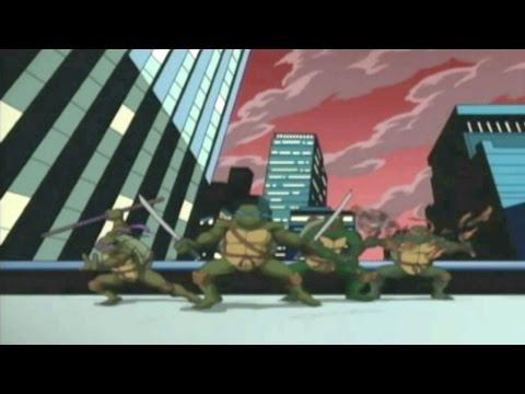 CGR Undertow - TEENAGE MUTANT NINJA TURTLES review for Xbox