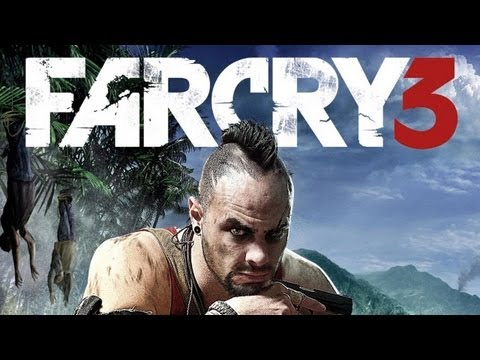 Far Cry 3 Co-Op Debut Trailer (HD 720p)