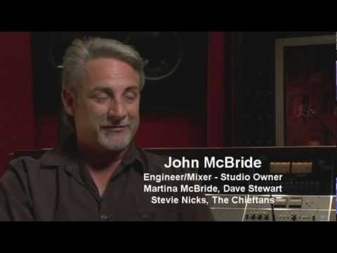 API - 1 On 1 - Engr/Studio Owner John McBride