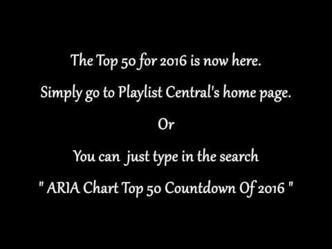 Playlist Central Notice