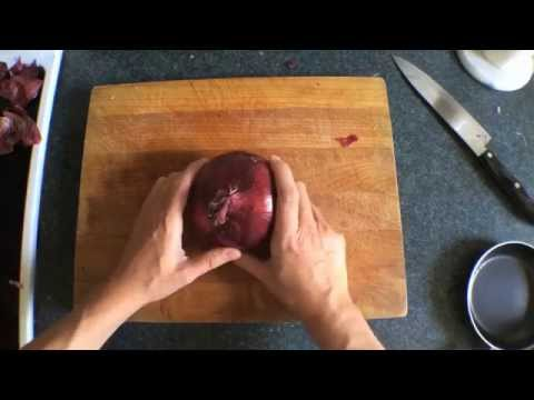 7 Ways to Chop an Onion: You Suck at Cooking (episode 9)