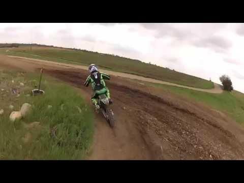 Yankton Open C Moto 1 video
