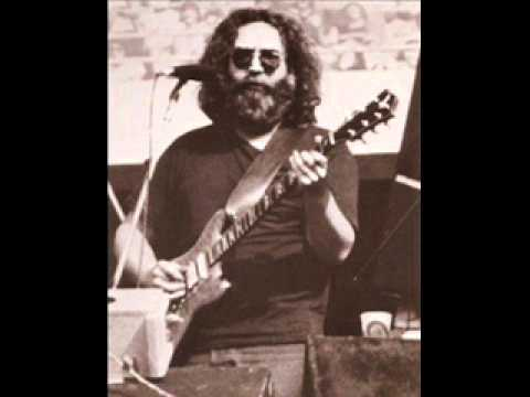 Jerry Garcia - Deep Elm Blues