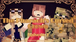 The Pharaoh's Cursed Crown - MC Escape the Night (Ep.7)