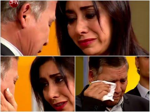 Duro caso de pensión, abandono y discapacidad emocionó hasta las lágrimas a La Jueza