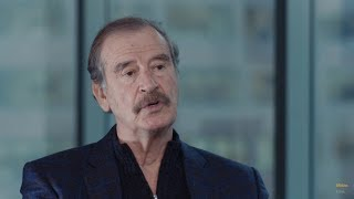 55th Mexican President Vicente Fox on Khiron Life Sciences Corp's (CVE:KHRN) Corporate Strategy