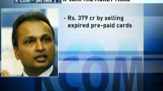 NewsX Video_ Over Rs 3000 cr fraud in Reliance Comm