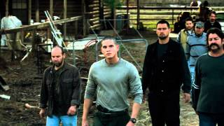 Snitch Official Movie Trailer [HD]