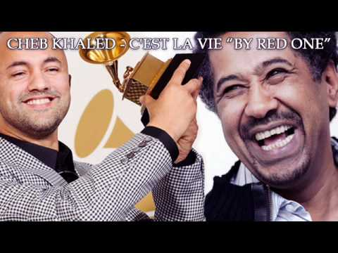 Image video Cheb Khaled - C'est la vie 