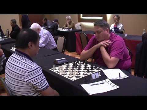 11TH IGB DATO ARTHUR TAN MALAYSIA OPEN Final Round