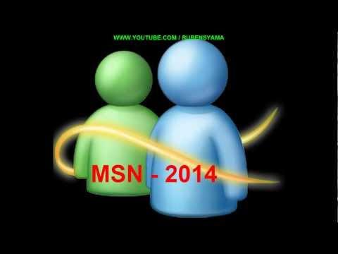 MSN 2014 COMO INSTALAR NO COMPUTADOR