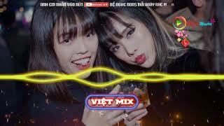 Nonstop Việt Mix 2018 - Phê Quá Người Lạ Ơi - DJ TIDI ft TEEJAY On The Mix
