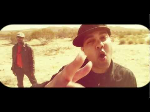 The Wheel (Music Video) - Jasiri X  - Producer Religion