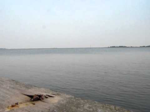 Peaceful Barnegat Bay (HD)