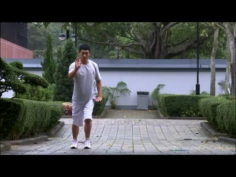Showreel (Documentary) - Kung Fu Quest