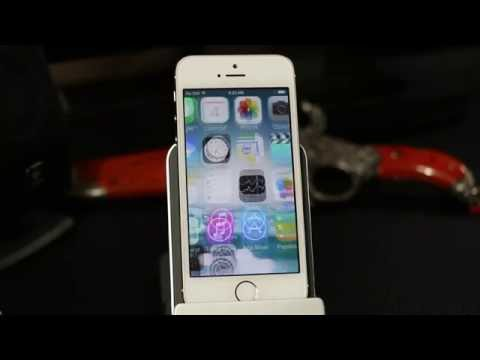 Top 10 Hidden Features of iOS 8 (iPhone 5S)