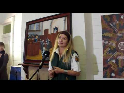 The Keeping Place - Mosman : Susanna & Mel Tyas - National Parks & Wildlife