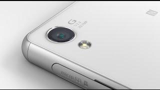 Впечатление от Sony Xperia Z3