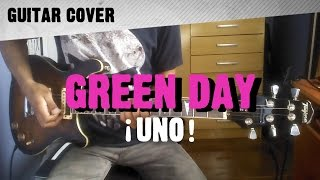 Watch Green Day Angel Blue video