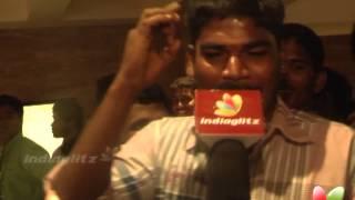 Thuppakki - Thuppaki Public Review | IndiaGlitz | Vijay - AR Murugadoss | Thuppakki