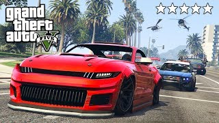(206. MB) COPS AND ROBBERS w/ MY GIRLFRIEND!! (GTA 5 Online) Mp3