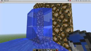 How to make an aether portal in minecraft 1.2.5