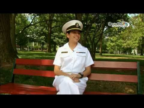 USNA's Sea Trials, Class of 2016