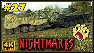 World of Tanks | World of Nightmares #27
