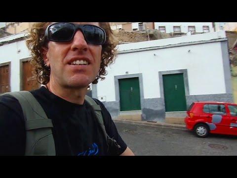 Exploring Las Palmas de Gran Canaria, Canary Islands (Spain)