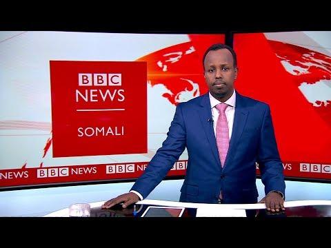 WARARKA TELEFISHINKA BBC SOMALI 18.10.2018 thumbnail