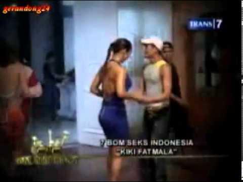 On The Spot  7 Bom Seks Indonesia