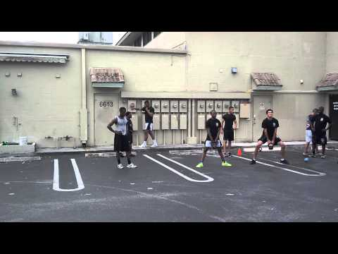 Adult Training Video 5