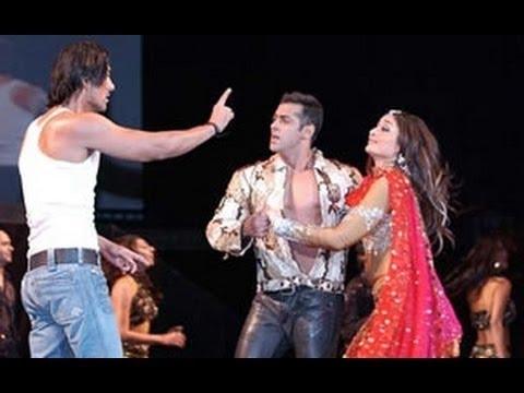 Salman Khan's BIGGEST FIGHTS in Bollywood | Uncut Videos