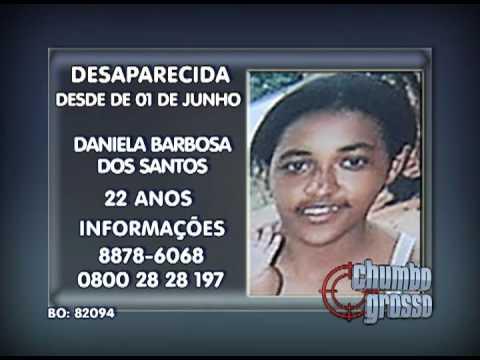 Mulher de 22 anos desaparece junto com o filho de 3
