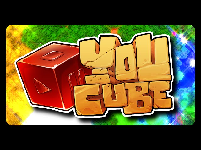 "Minecraft Seed Showcase - ""YouCube"" - 1.7.9"