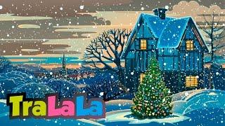 Seara de iarna - Cantece pentru copii