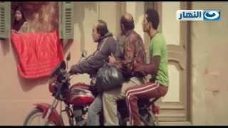 Ebn Halal Series Promo | مسلسل إبن حلال قريبا على شاشة تليفزيون النهار