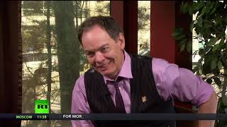Keiser Report: Crypto-collateralized contracts (E1344)