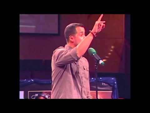 Vince Acevedo Clean Comedy Church Set PT.1