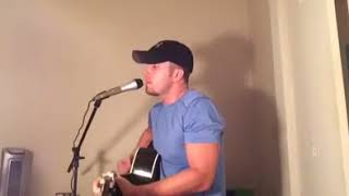 Download Lagu You and Tequila - Kenny Chesney (Cover By Matt Goodrich) Gratis STAFABAND