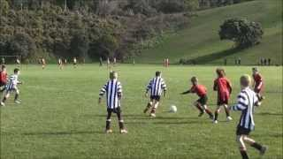 Video 14: Fire Vs BNU Tempest 10 August 2013