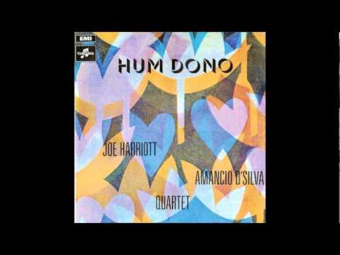 Joe Harriott&Amancio d'Silva Quartet - Jaipur - 1969