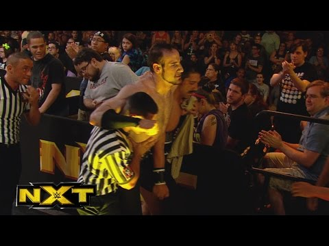 Aiden English Is Helped To Back Com Exclusive November 11