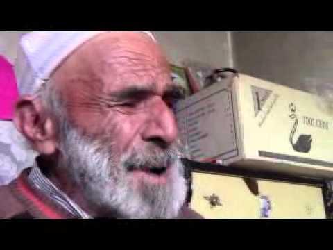 استاد ابراهیم شریف زاده- موسیقی مقامی تربت جام