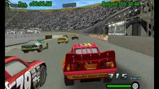lets play cars PC part 4