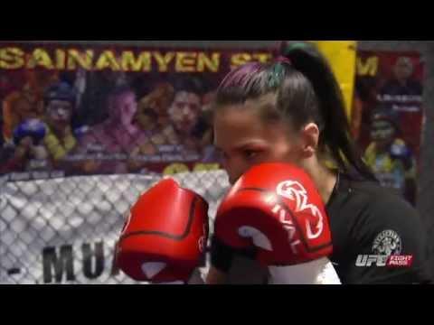 UFC Now Episode 132 Part 1