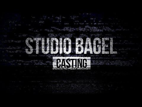 Le Casting Du Studio Bagel video